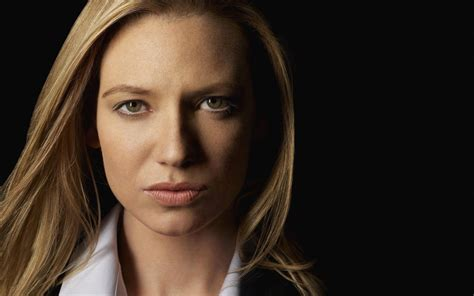 anna torv house of cards fringe s anna torv set to chat with some serial killers in