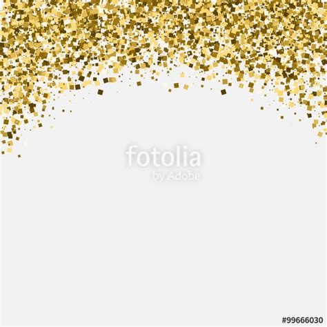 glitter template quot gold glitter shimmery heading invitation card or flyer