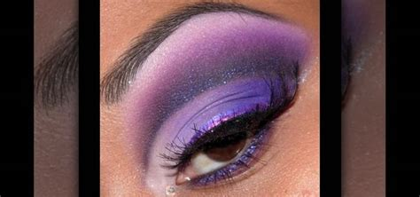dramatic purple eyeshadow how to create a dramatic purple bollywood eye makeup look