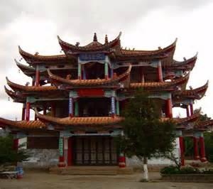 Architect In Chinese pronko1 dan