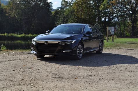 accord hybrid 2018 drive 2018 honda accord hybrid is a no compromise