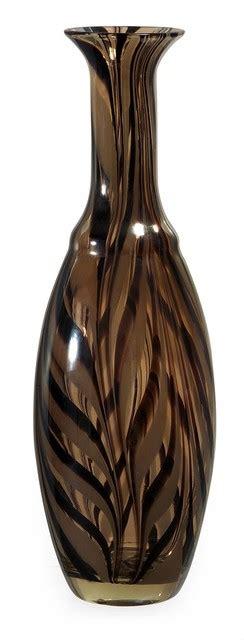 Large Brown Floor Vase by Large Brown Swirl Vase Modern Vases