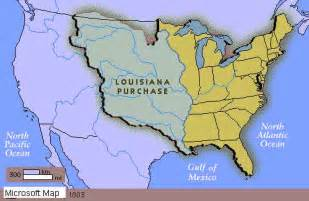 louisiana purchase map blank images frompo