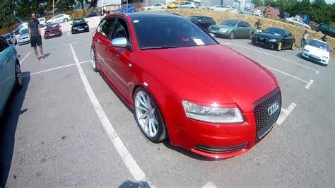 Audi A6 Abt Tuning by Audi A6 C6 4f Abt Tuning Styling