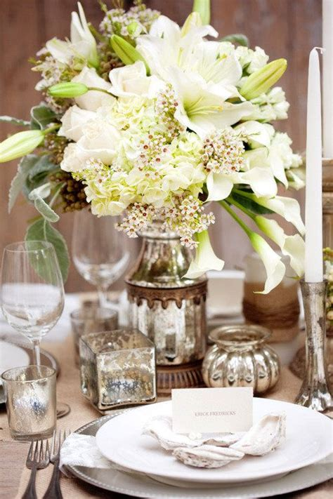 1341 best images about wedding table flowers on