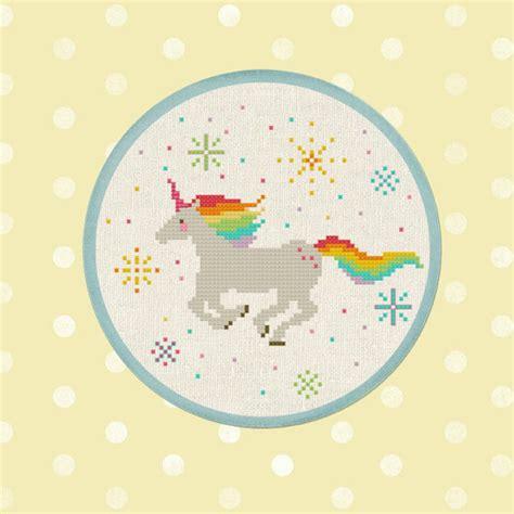 free printable unicorn cross stitch patterns cross stitch unicorn patterns to make you happy