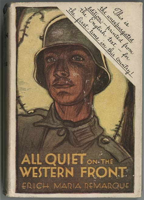 all on the western front book report paul ba 252 mer
