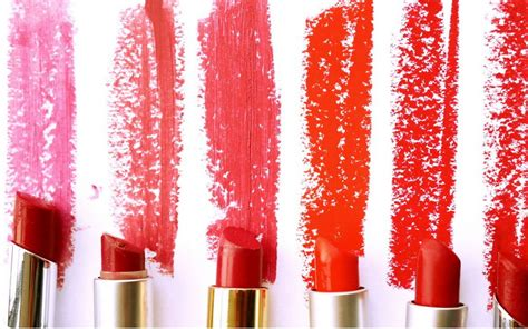 Lipstik Warna Coklat Kopi 4 jenis warna lipstik yang wajib dimiliki wanita okezone lifestyle