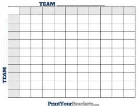 search results for free blank super bowl grid calendar