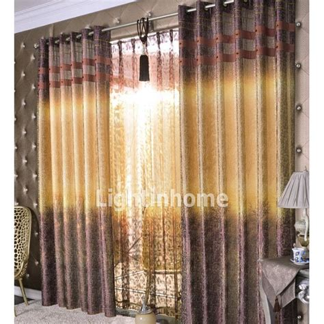 short yellow curtains 17 best images about lightinhome curtains on pinterest
