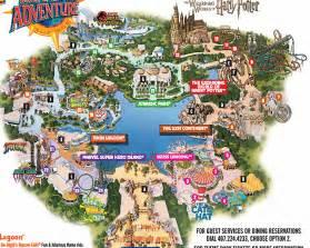 Universal studio s islands of adventure