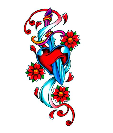 tattoo heart png heart tattoo designs png www pixshark com images