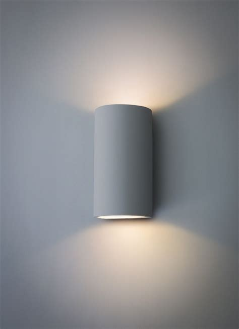 lights on wall troika led wall l plaster garden trading