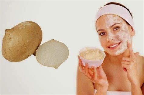 Masker Pemutih Bengkoang Sariayu cara membuat masker bengkoang alami membuat kulit putih
