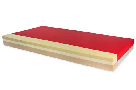matratzen übergröße wendematratze triversa visco franke matratzen