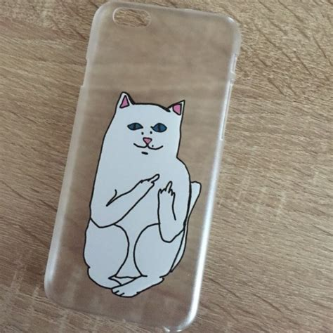 44 ripndip accessories rip n dip iphone from slipon s closet on poshmark