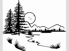 Best Lake Clipart #12765 - Clipartion.com Bbq Border Clip Art Free