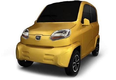 re bajaj new car bajaj re60 quadricycle launch postponed in india