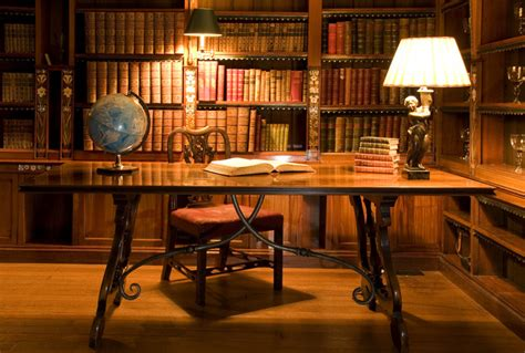 The Reading Room by How To Brighten Up Your Reading Room Interior Designing