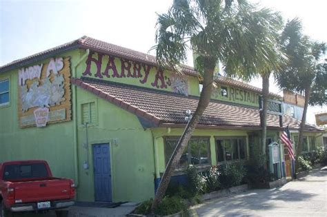 florida best restaurants books harry a s view picture of harry a s restaurant