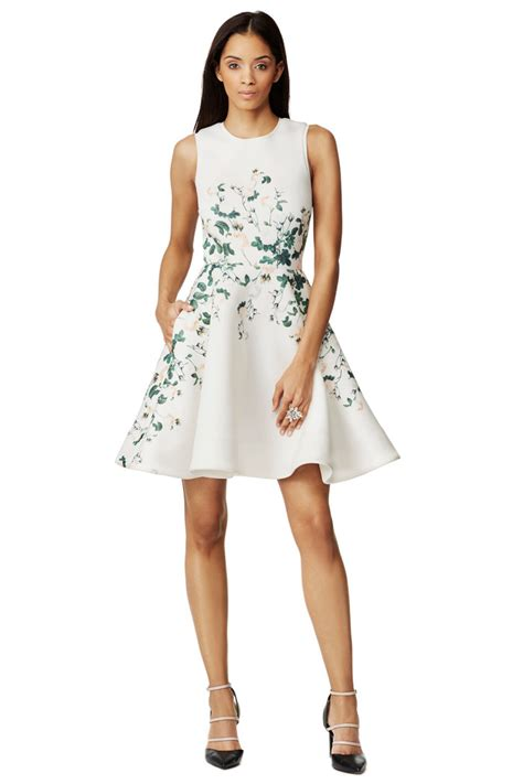 Fabulous Bridal Shower Dresses to Wear if You're the Bride!