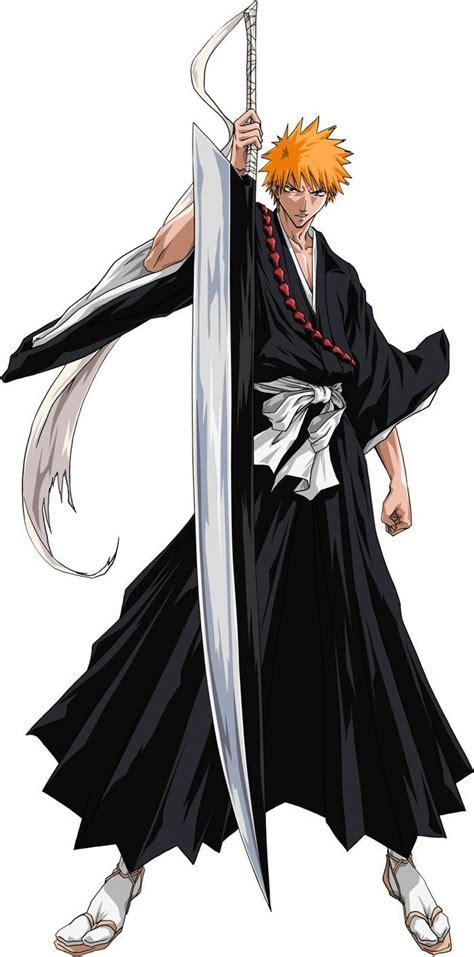 Bleach Ichigo Kurosaki | ichigo kurosaki ichigo photo 8722700 fanpop