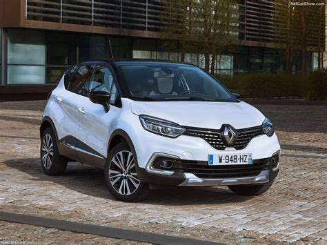 renault captur 2018 2018 renault captur styling interior price performance