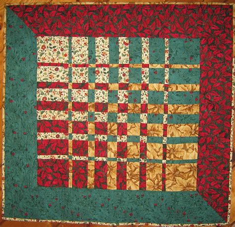 Convergence Quilt by Flickr Photo