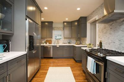 Corian® Design: As Seen on Property Brothers   Corian