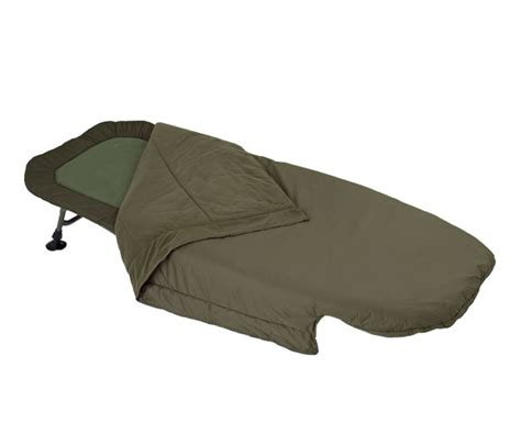 deluxe thermal bedchair cover