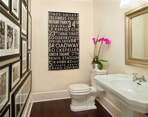 decorating ideas for powder rooms wowruler