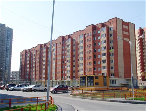 city appartments tyumen city russia travel guide