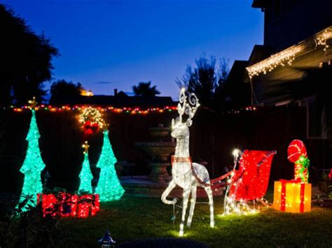 christmas lights map for mission viejo mission viejo ca