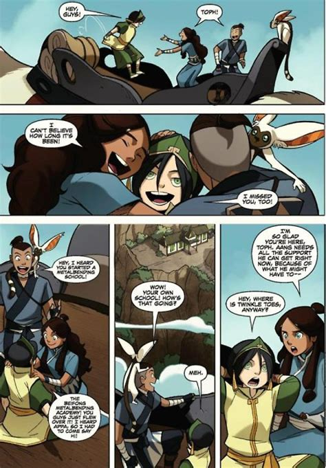 avatar the last airbender the promise engl388 a ucalgaryblogs ca site page 33