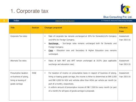 section 10 11 of income tax section 10 11 of income tax budget 2014 crisp analysis