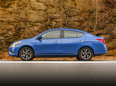 nissan sedan 2016 2016 nissan versa price photos reviews features