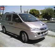 Hyundai Starex Picture  106252 Photo Gallery