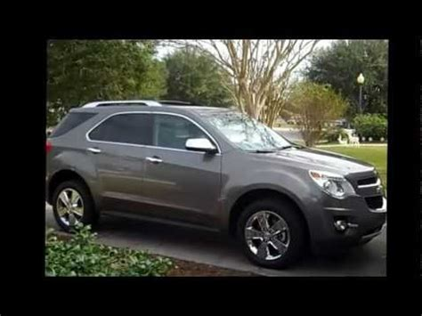 best auto repair manual 2012 chevrolet equinox navigation system 2012 chevrolet equinox ltz review youtube