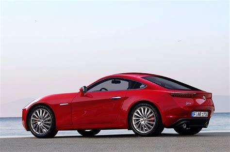 modele alfa romeo ausblick auf die neuen alfa romeo modelle auto motor