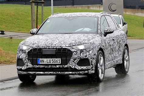 Audi Sq 3 by New Audi Sq3 On The Way Auto Express