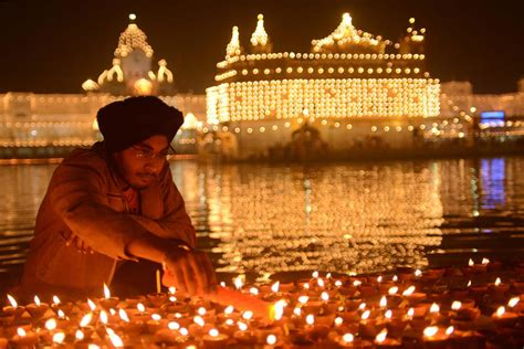 diwali in buddhism sikhism and jainism festivals of india