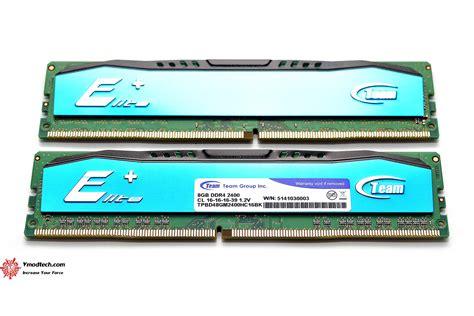 Memory Team Elite Plus Ddr4 2x4gb 2666mhz Dual Channel Black geil ddr4 2666mhz c15 evo potenza channel 16gb memory kit review geil ddr4 2666mhz c15 evo