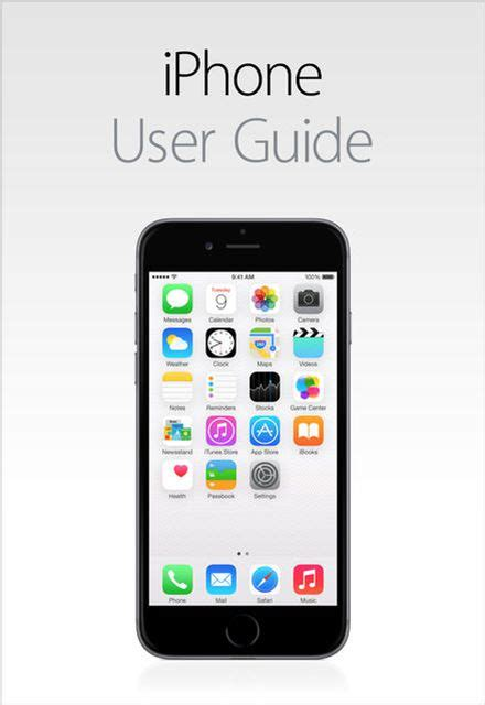 iphone user guides for every model