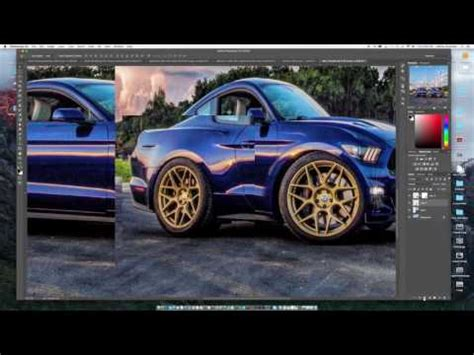 Modifying Cars On Photoshop by Photoshop Modifying Cars Nissan 350z Doovi