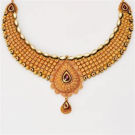 Set Gold 67 67 best necklace set images on gold