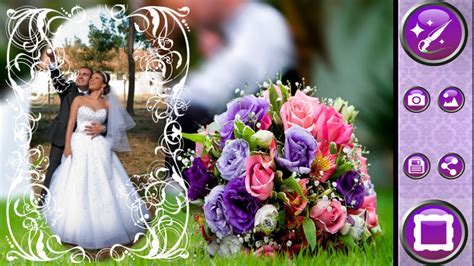 Wedding Frames Photo Editor   Android Apps on Google Play