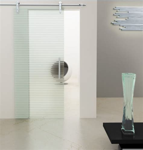 Frameless Glass Interior Doors Frameless Interior Glass Sliding Doors Home Interiors