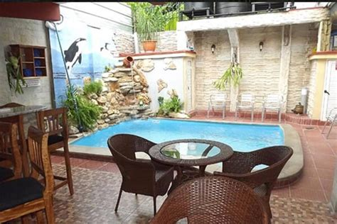 havana airbnb airbnb cuba this havana rental has a pool