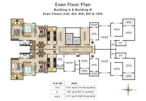 oasis floor plan buy luxurious 1 2 bhk flats in wagholi pune konark oasis