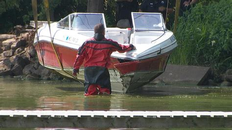boat crash winnebago 2 dead 2 injured after boat crash on lake winnebago wluk